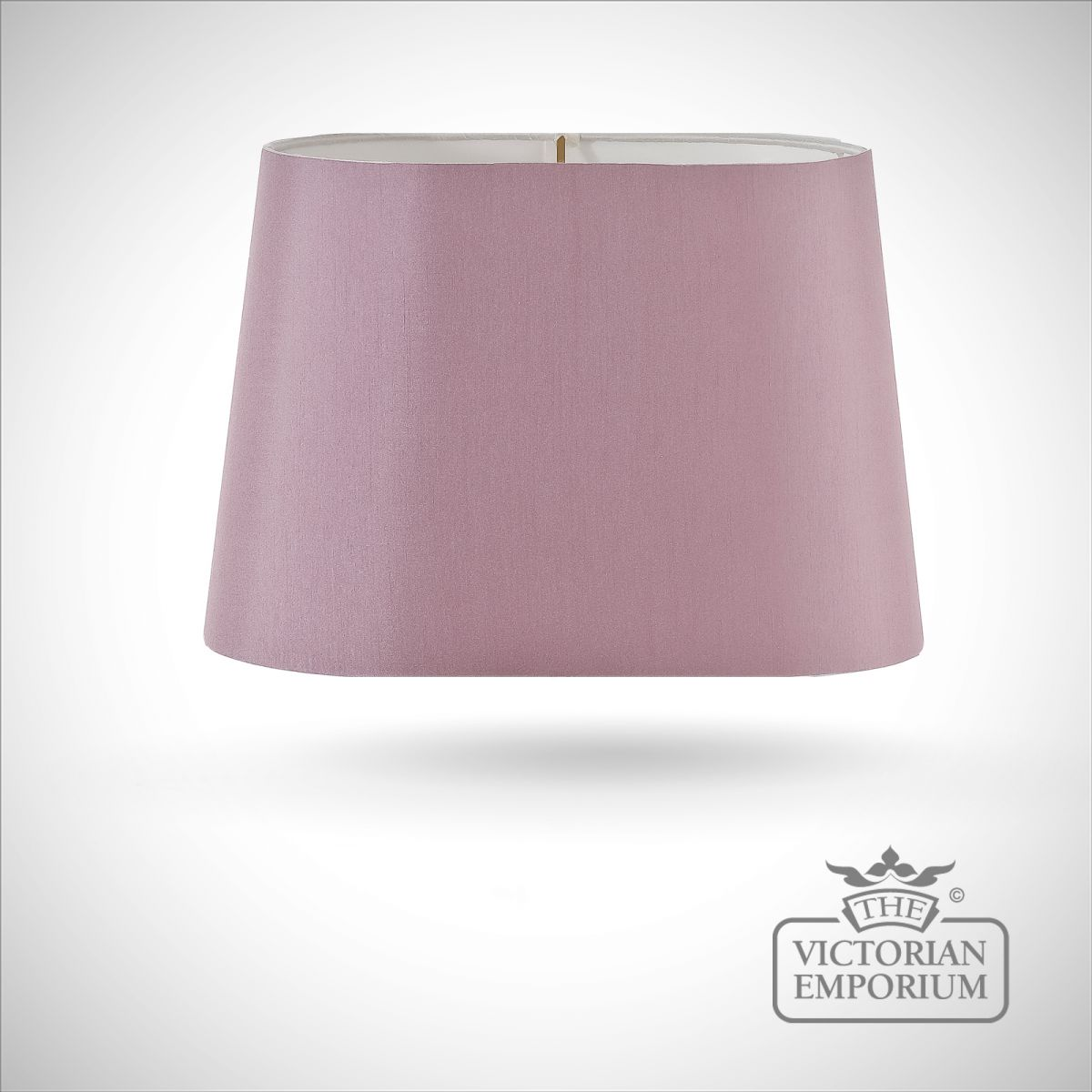 amethyst lamp photo - 10