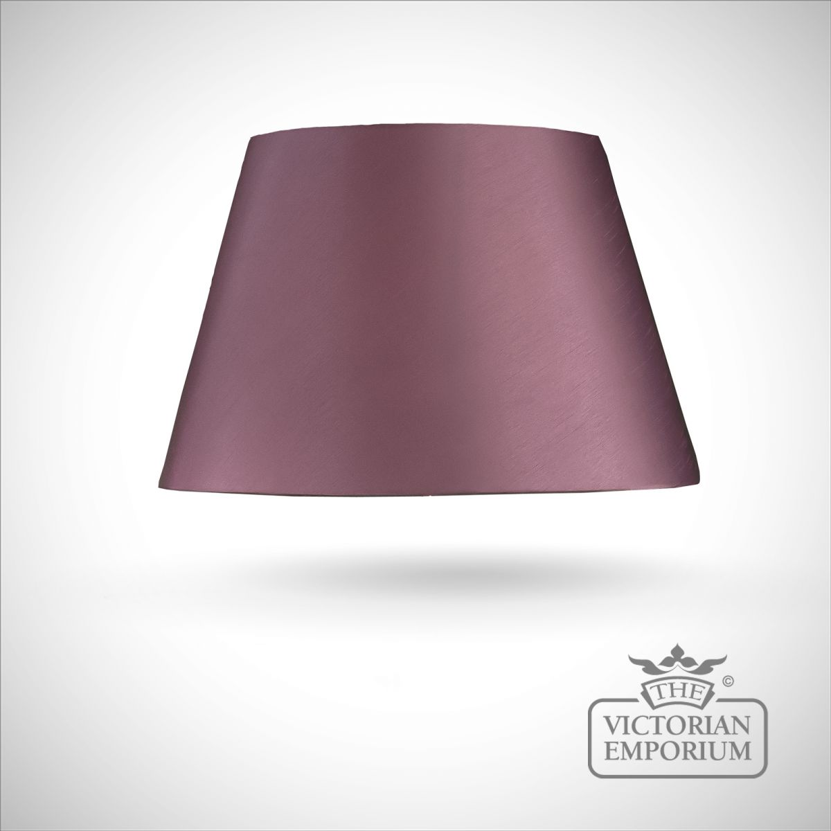 amethyst lamp photo - 7