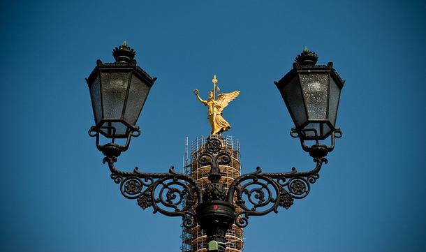 angel lamps photo - 4