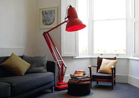 anglepoise lamp photo 4 anglepoise lighting