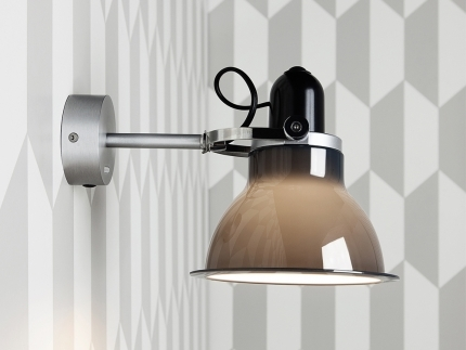 anglepoise wall lights photo - 2