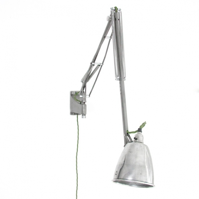 anglepoise wall lights photo - 9