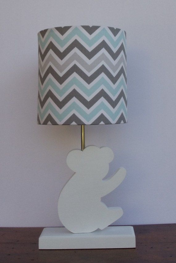 animal table lamps photo - 8