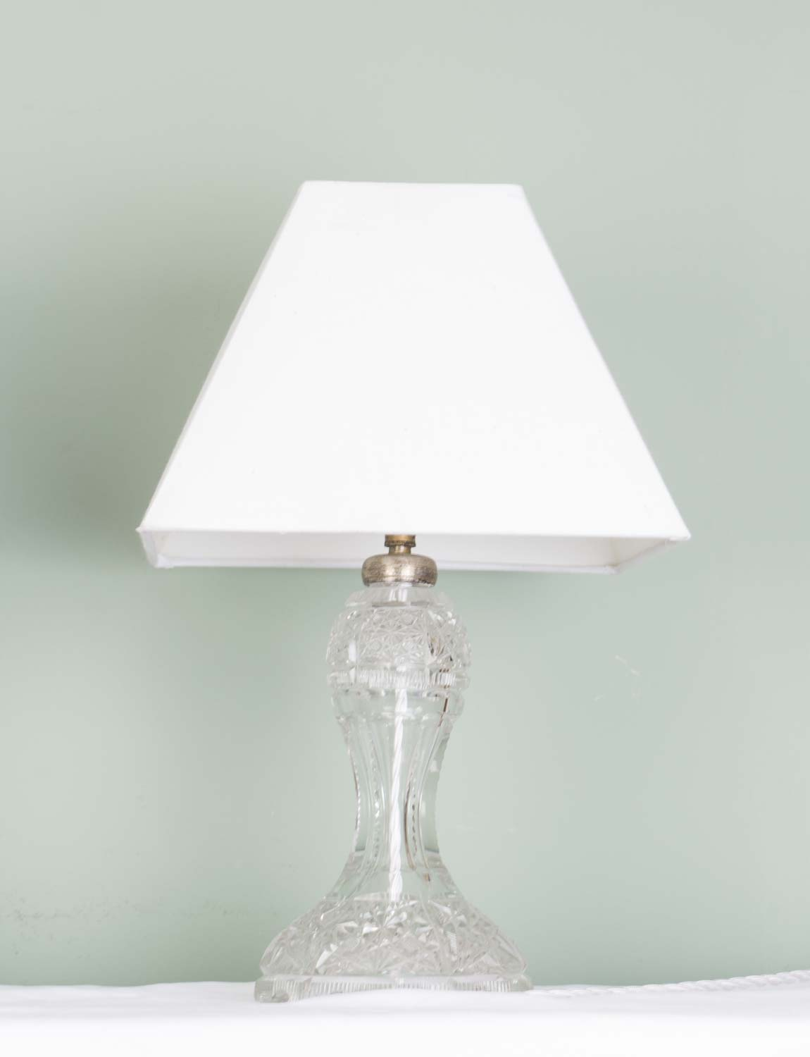 antique art deco lamps photo - 6