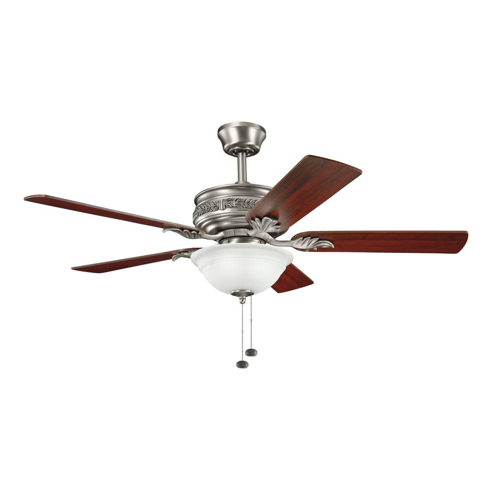 Old Ceiling Fans : Antique ceiling fans bring the industrial flavor to