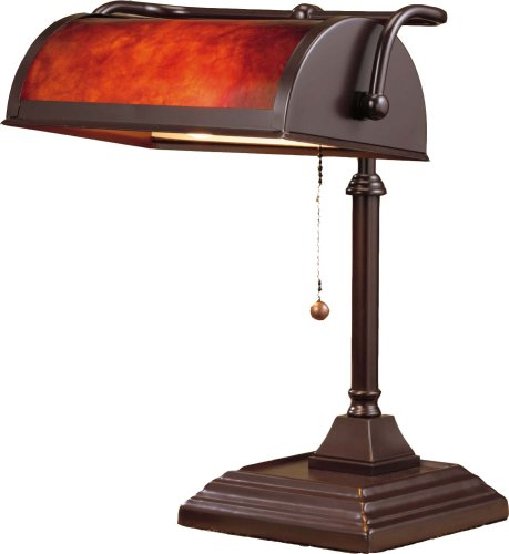 antique desk lamps photo - 6