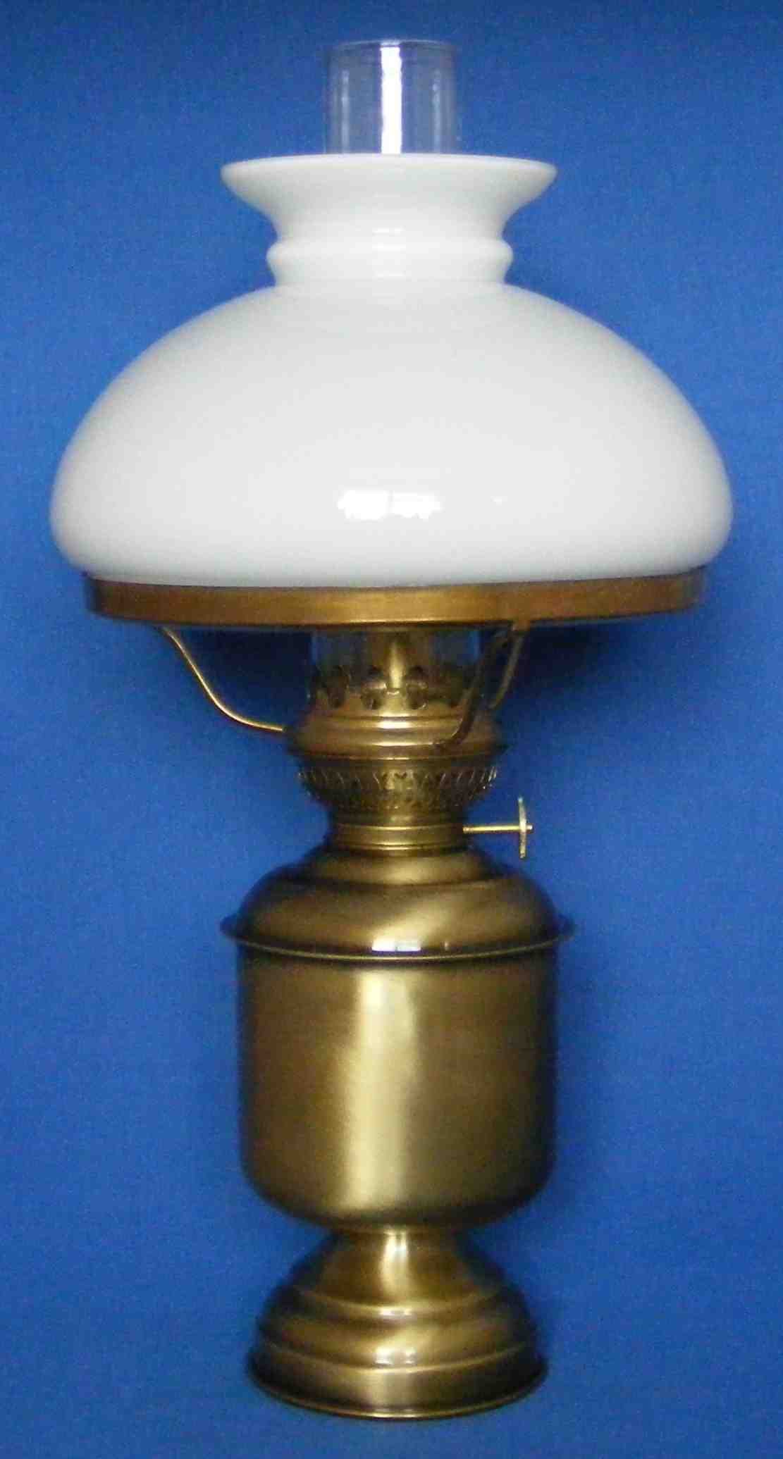 Antique Hurricane Lamps Are Exceptionally Famous Today For Their Tasteful Incentive Warisan