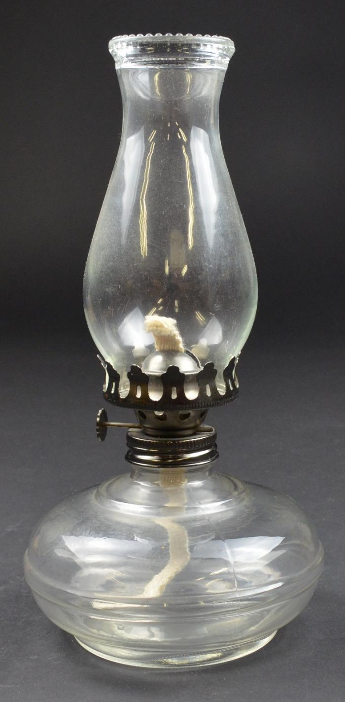 Antique Hurricane Lamps Are Exceptionally Famous Today For