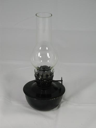 antique kerosene lamps photo - 4