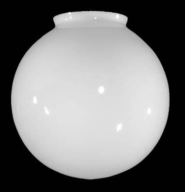 antique lamp globes photo - 4