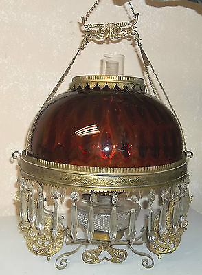 antique lamplight farms oil lamps photo - 8