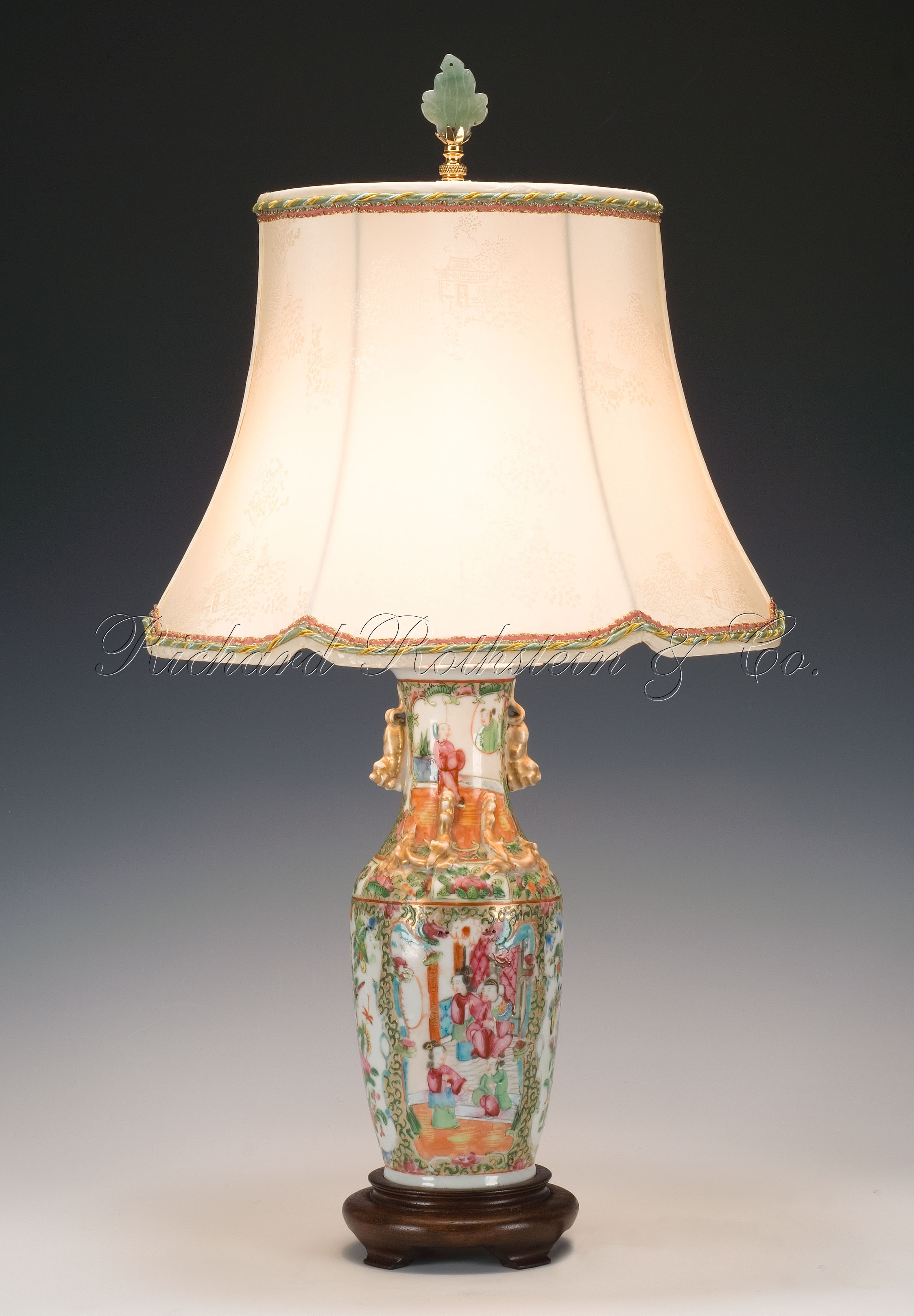antique lamps photo - 7
