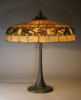 antique lamps photo - 8