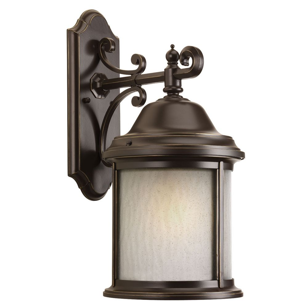 antique outdoor lights photo - 3