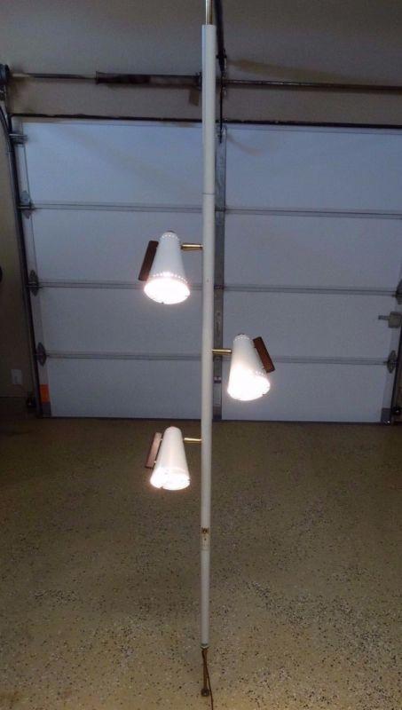 antique pole lamps photo - 8