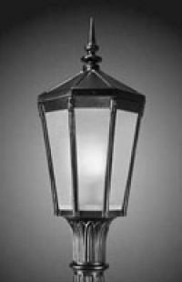 Antique Street Lamps Warisan Lighting