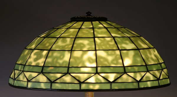 antique tiffany lamps photo - 6