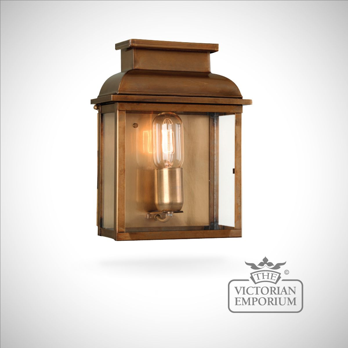 Vintage Reclaimed Wall Lights : Add a touch of elegance in your house with Antique wall lights Warisan Lighting