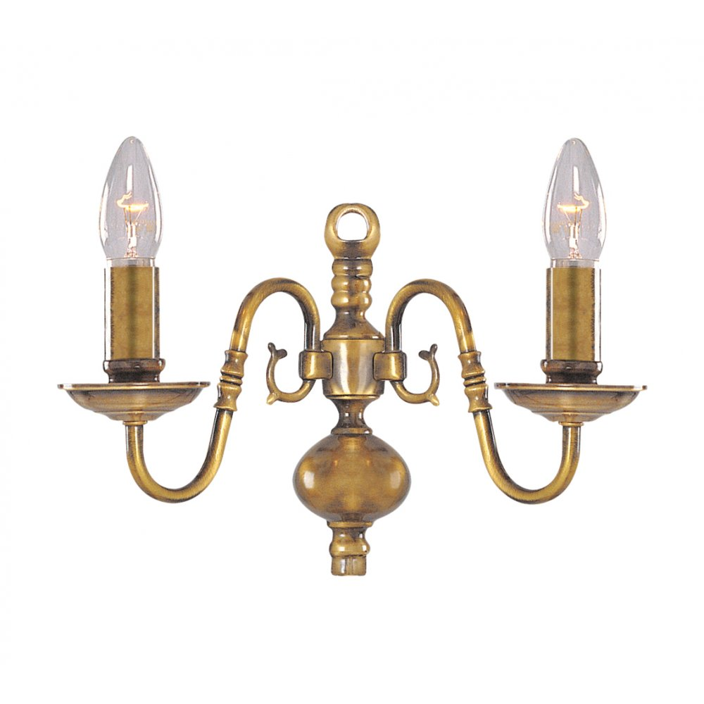 Old Vintage Wall Lights : Add a touch of elegance in your house with Antique wall lights Warisan Lighting