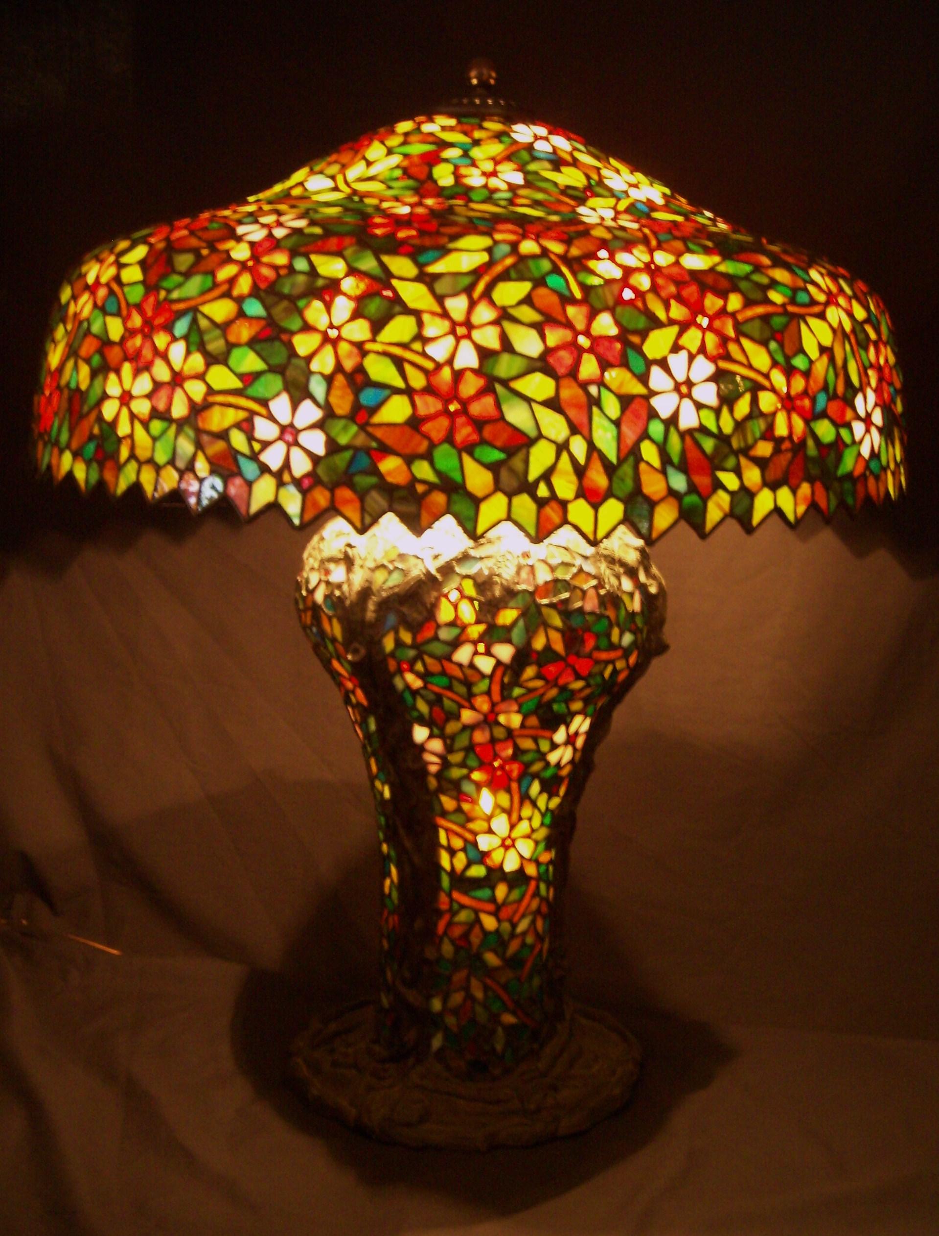 antiques lamps photo - 3