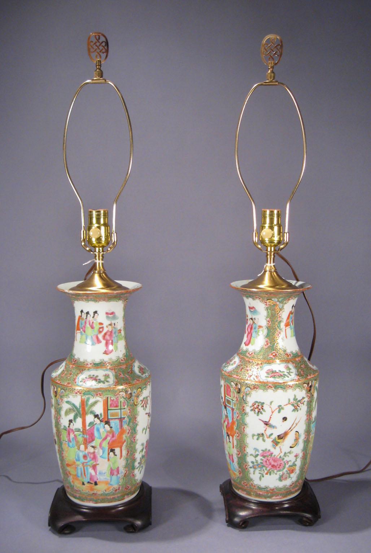 antiques lamps photo - 5