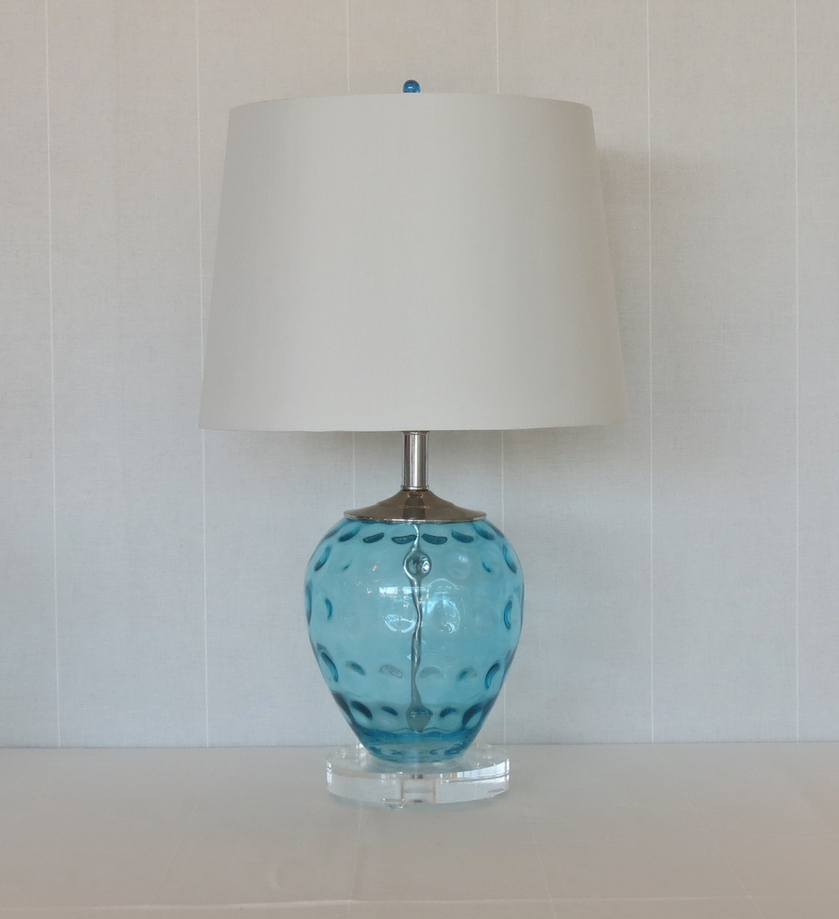 TOP Aqua lamps for your home decoration