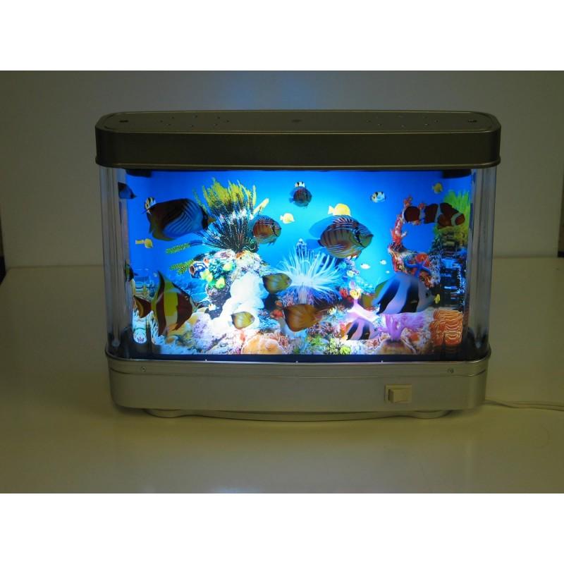 aquarium lamps photo - 1