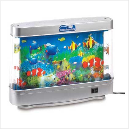 aquarium lamps photo - 4