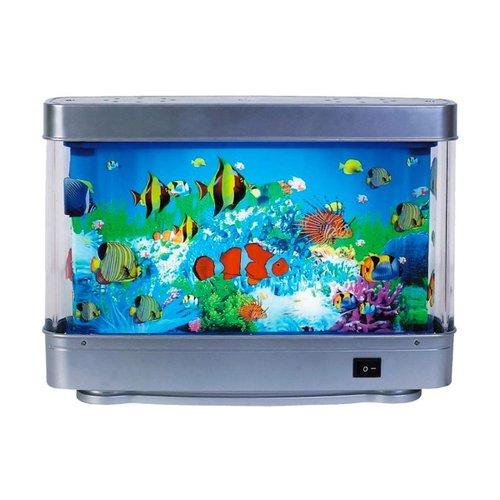 aquarium lamps photo - 5