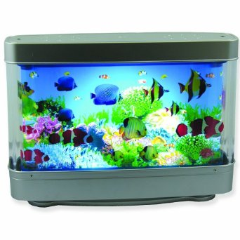 aquarium lamps photo - 6