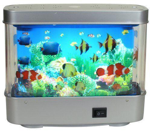 aquarium lamps photo - 7