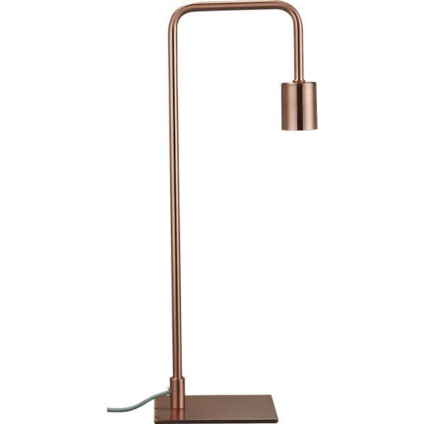 arc table lamp photo - 5