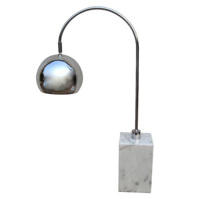 arc table lamp photo - 7