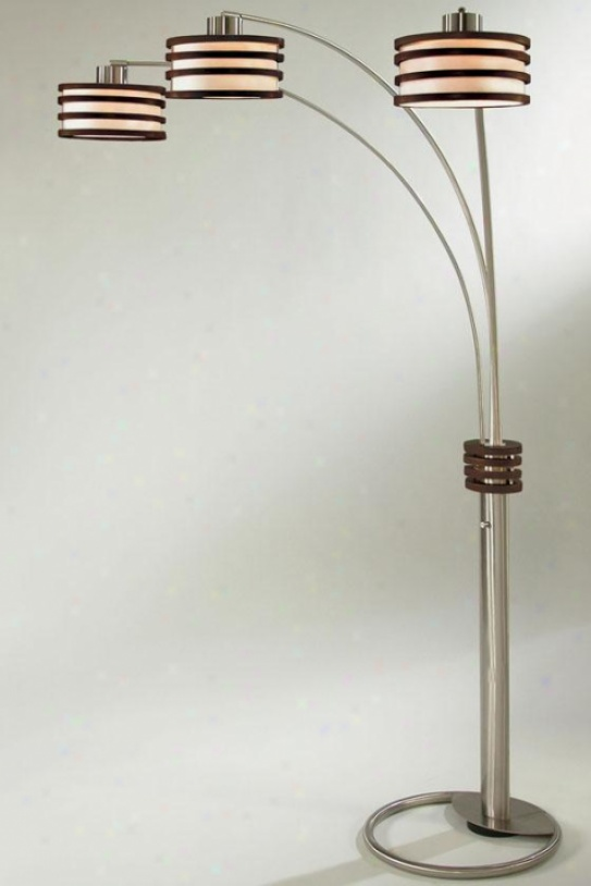 Arc floor lamp structube arched floor lamp perfect arc lighting structube with trendy