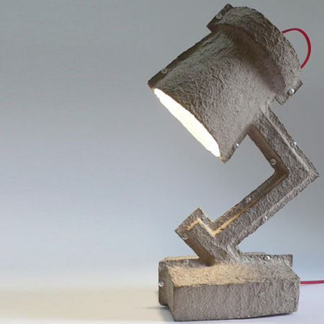 architect lamps photo - 4