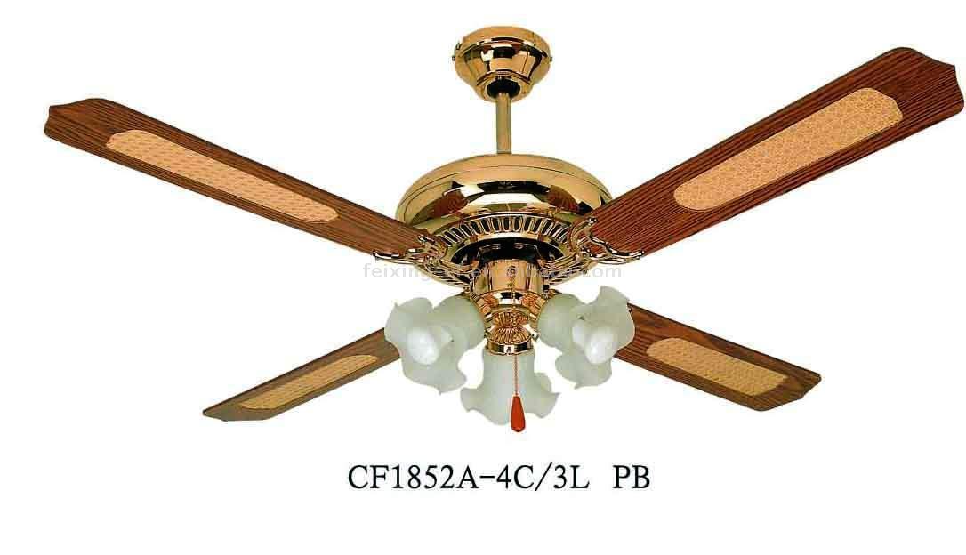architectural ceiling fans photo - 4