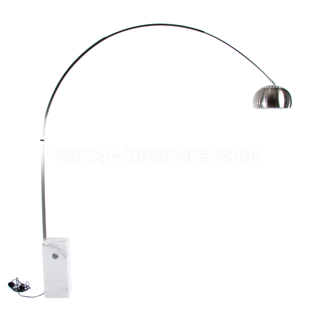 arco lighting. arco lamp photo 1 lighting