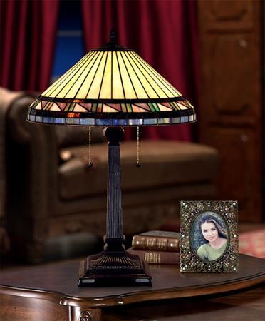 army lamp photo - 2
