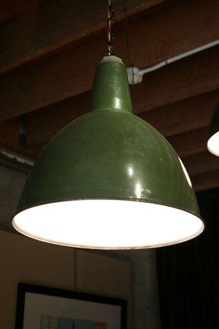 army lamp photo - 3