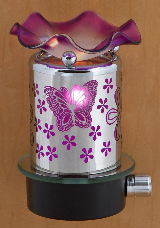aroma lamps photo - 6