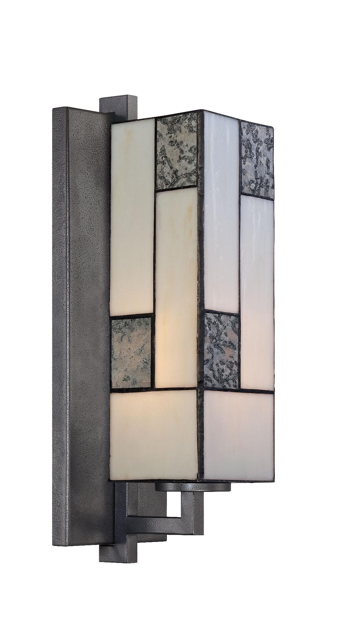 art deco bathroom wall lights photo - 1