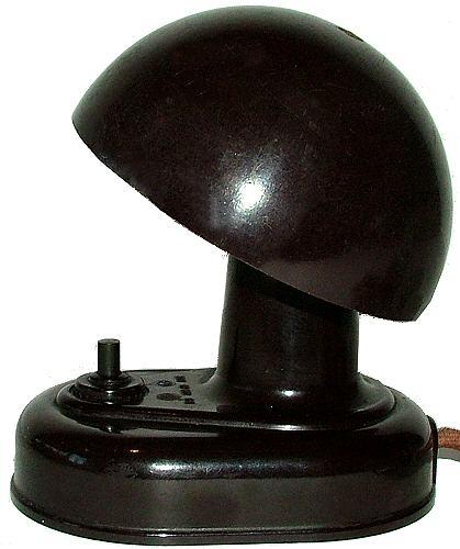 art deco desk lamp photo - 7