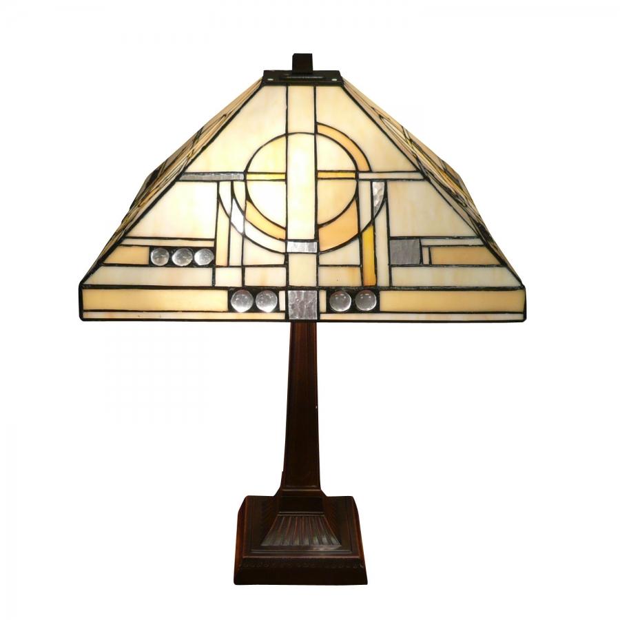 art deco lamps photo - 4