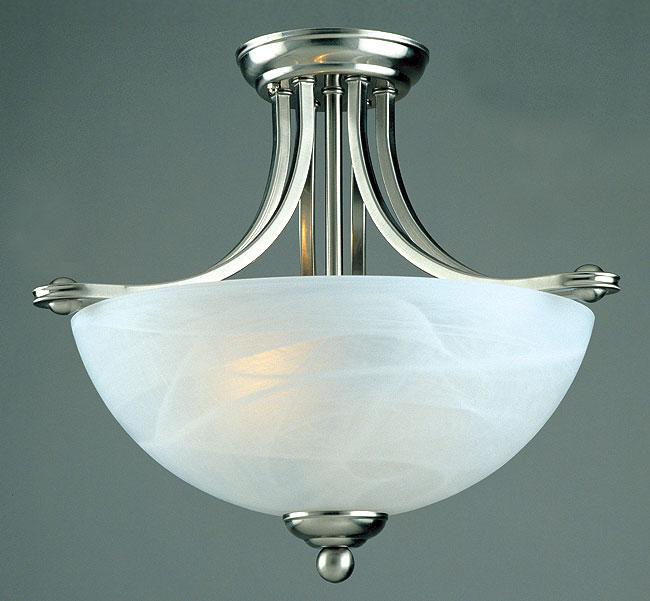 art deco style ceiling lights photo - 1