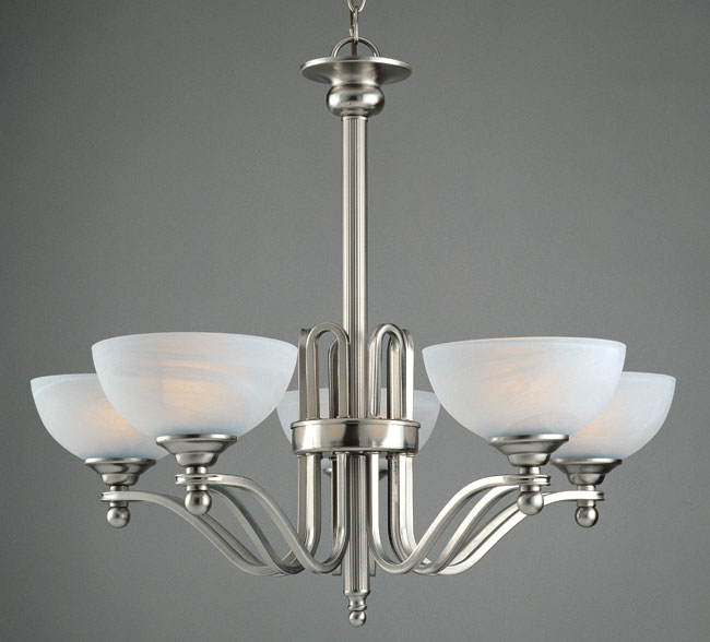 art deco style ceiling lights photo - 3