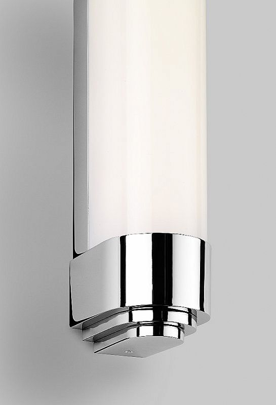art deco style wall lights photo - 4