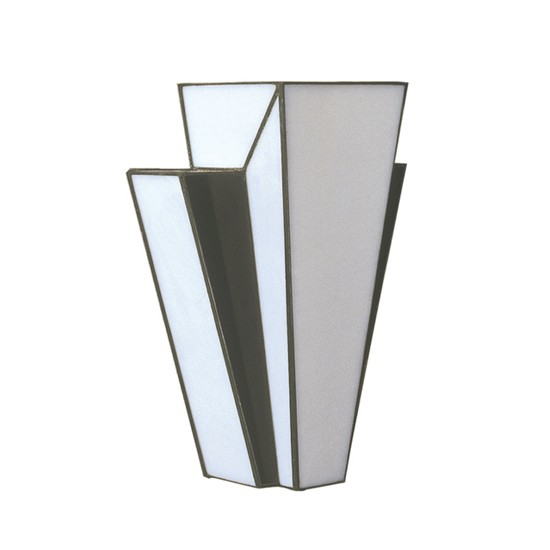 Art Deco Wall Lights : Art deco style wall lights is one the best product to