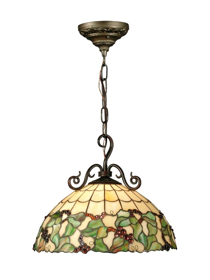 art glass ceiling lights photo - 10