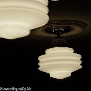 art glass ceiling lights photo - 6