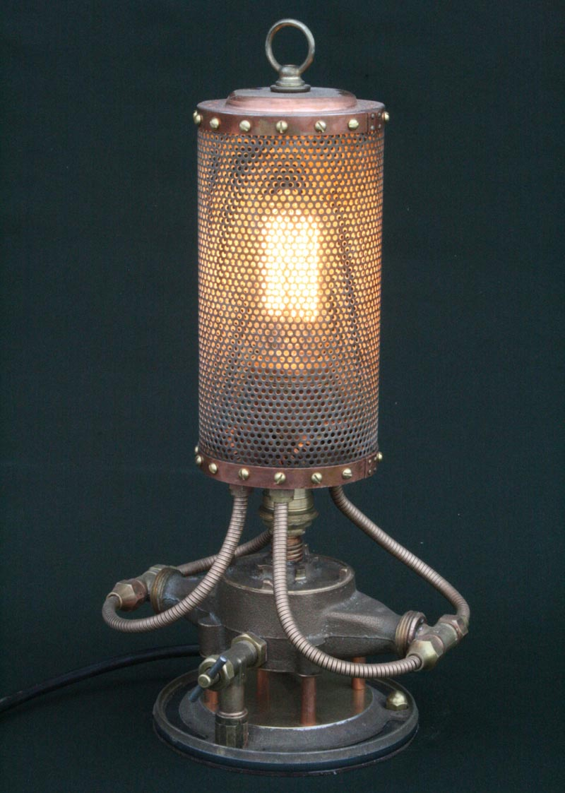 art lamps photo - 5